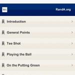 App - RandA - Android