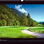 Golfkalender - Februar 2013 - GC Garmisch-Partenkirchen