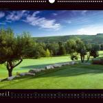Golfkalender - April 2013 - GC Trier
