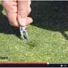 """screenshot aus dem You Tube™-Video """"Repairing your pitch marks correctly"""" 