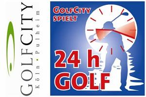 24 Stunden von Pulheim: Golfmarathon für einen guten Zweck