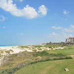 Preview - Saadiyat Beach GC - Abu Dhabi - Bahn 6