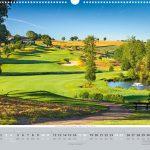 Golfkalender 2017 - Monat Juni - Golfclub Heidelberg-Lobenfeld