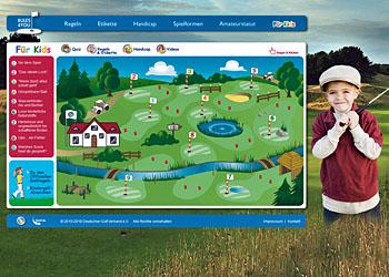 Die Website Rules4You für Kids im Überblick